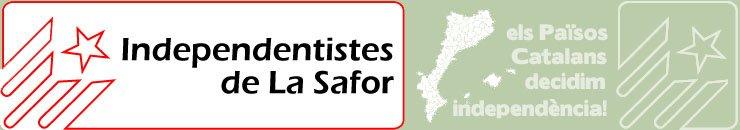 Independentistes de La Safor