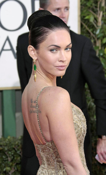 megan fox hairstyles for prom. megan fox hairstyles for prom.