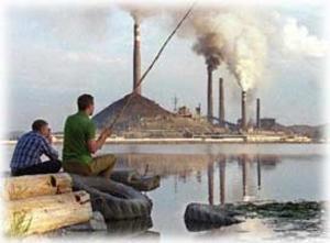 Causas Consecuencias Y Medidas Preventivas De La Contaminacion Del Agua