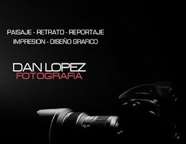 Daniel López. Autor Visual.