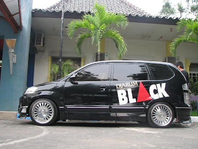 Modifikasi Mobil Modifikasi Mobil Sedan Modifikasi Mobil Timor Modifikasi Mobil Kijang Modifikasi