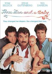 Baixar Filme Três Solteirões e Um Bebe (Dual Audio)