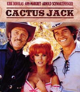 Baixar Filme Cactus Jack: O Vilão   Dublado Download