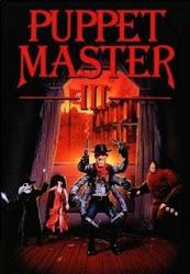 Baixe imagem de Puppet Master 3   A Vingança de Toulon (Dublado) sem Torrent