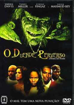01 O Duende Perverso   Dublado   Filme Online