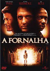A Fornalha Dublado 2006