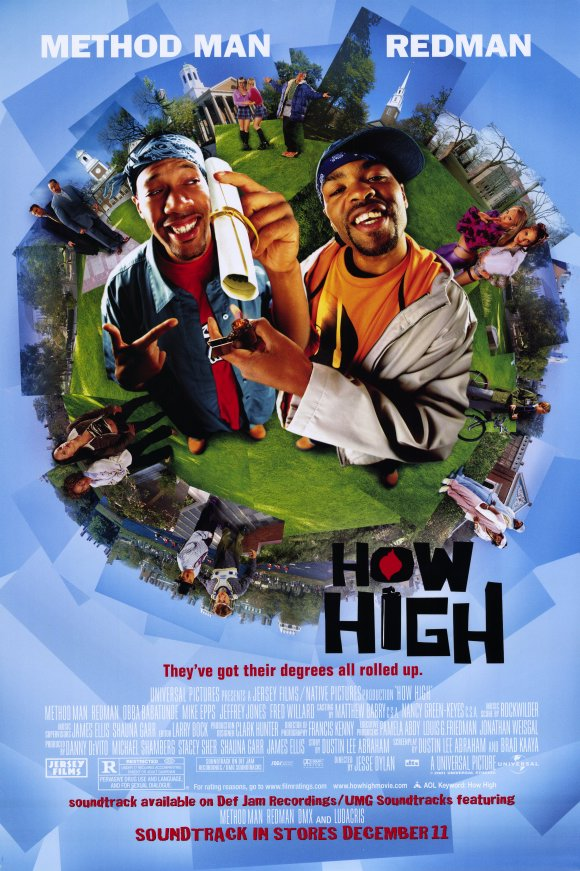 How High [DVDRIP] [TRUEFRENCH] AC3 [US] [FS]
