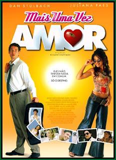 Filme Mais Uma Vez Amor   Dublado