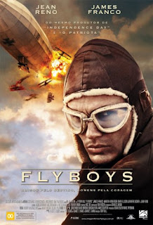 Download Baixar Filme Flyboys   Dublado