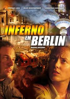 Filme Poster Inferno Em Berlim DVDRip Dublado Das Inferno - Flammen über Berlin