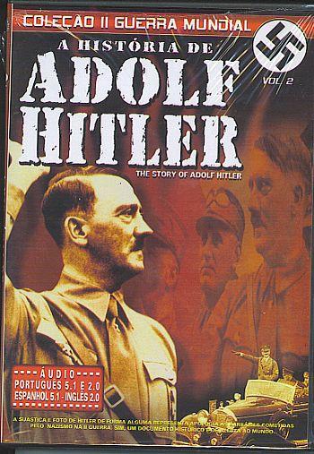 A Hist�ria de Adolf Hitler Dublado