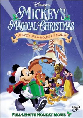 O Natal Mágico do Mickey  Download Filme