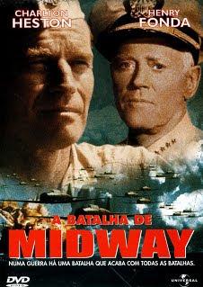 Baixar A Batalha de Midway Dublado/Legendado