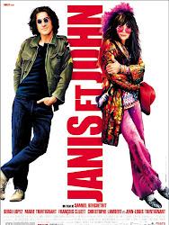 Baixar Filme Janis e John (Dual Audio)