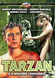 Baixe imagem de Tarzan e a Mulher Leopardo (+ Legenda) sem Torrent