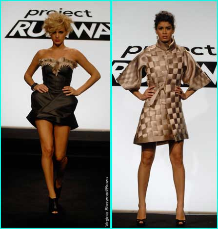 Project runway project runway winner who won project runway