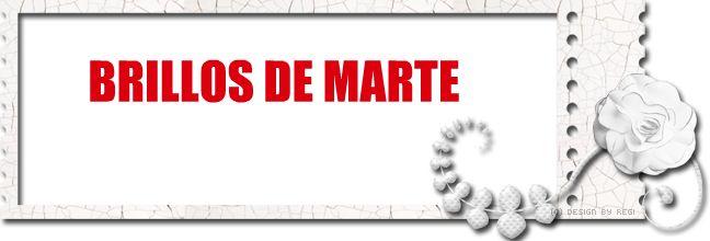 BRILLOS DE MARTE