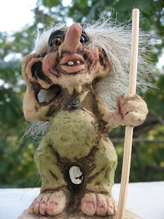 Troll from Norway