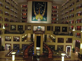 Intercontinental Grand Mumbai