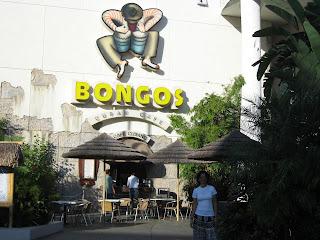 Bongos Cafe Orlando