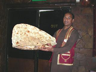 Kababs in Delhi