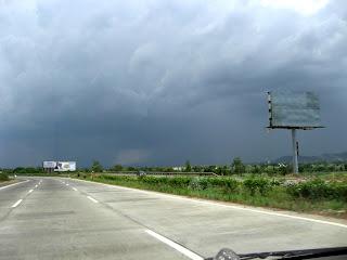 Pune Expressway