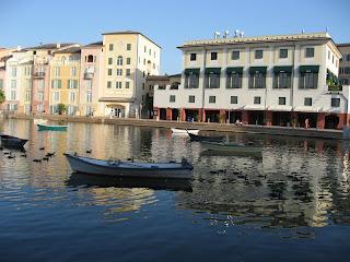 Portofino Bay Orlando