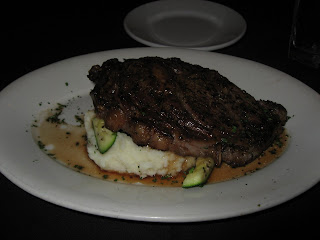Sullivan's Steakhouse Houston