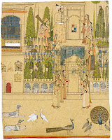 Mughal Harem
