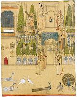 Mughal Harem