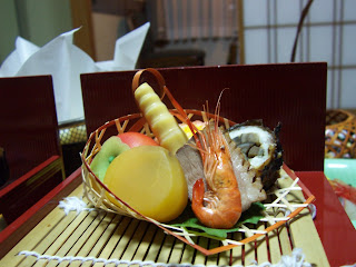 Kaisaki feast in Tokyo