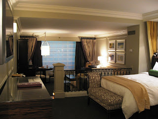 Venetian Suite
