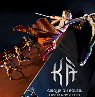 Cirque du Soleil