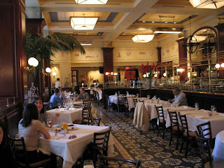 Bouchon Las Vegas