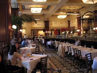 Bouchon Las Vegas