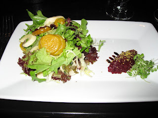 Salad at Archipelago