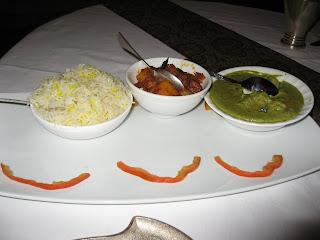 Jamavar Leela Goa