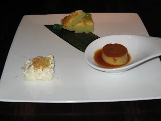 Vietnamese Desserts Bong Su