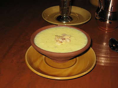 Phirni at Peshawar, Grand Maratha Mumbai