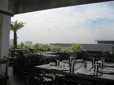 View from Exotica/Laguna Pune