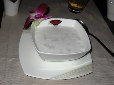 Thob Thim Crob at Pan Asian Mumbai