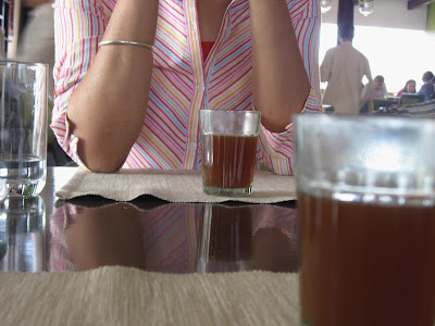 Sulaimani Chai at Kokum