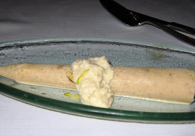Tilli Wali Kulfi at Masala Art