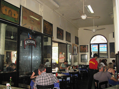 Leopold Cafe Mumbai