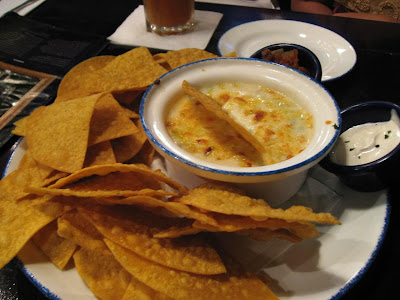 Nacho platter at Hard Rock Cafe Pune