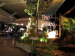 The Galaxy Grill,Pune