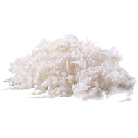 Shredded Coconut | meljoulwan.com