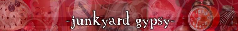 Junkyard Gypsy