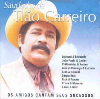 Download  musicasBAIXAR Saudades de Tião Carreiro