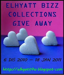 Elhyatt Bizz Collections Giveaway